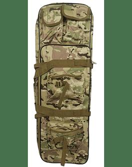 Funda y mochila con bolsillos 85x29cm CAMO