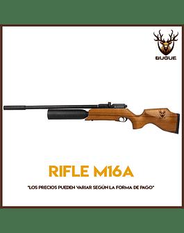 RIFLE M16A