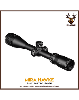 MIRA HAWKE 5-20*44