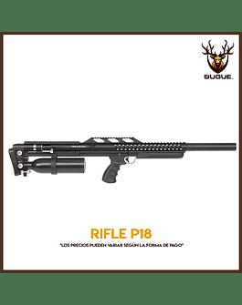 RIFLE PCP P18