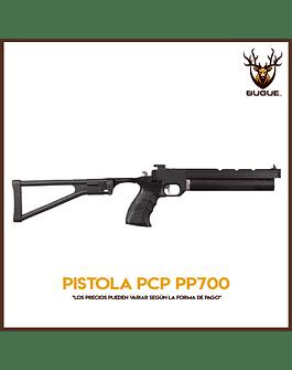 PISTOLA PCP MONOTIRO ARTEMIS PP700 S-A