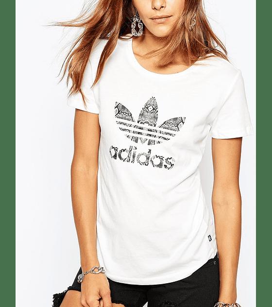 Originals La Trefoil Logo T-Shirt