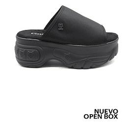 Sandalias Negras talla 35 CL Gotta