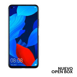Smartphone Nova 5t Negro 128gb Huawei