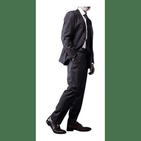 Traje Executive B Marengo Talla 52 Trial