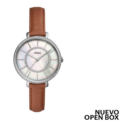 Reloj Mujer Fashion Café Fossil