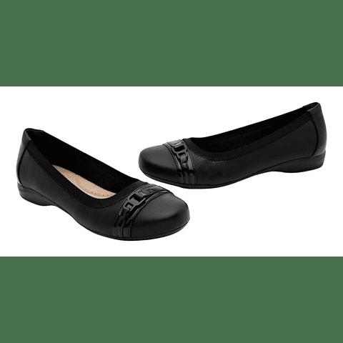Zapato Casual  Negro 8 US Clarks