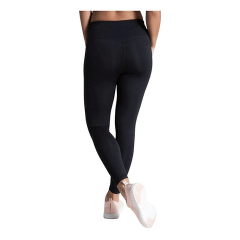 Calzas Train Hr Ankle Negro Talla S Bsoul