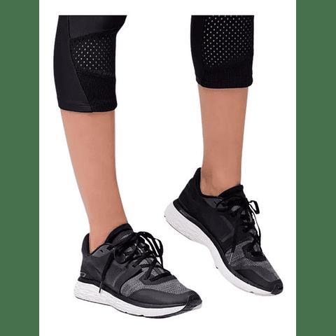 Zapatillas Confort Negro 8 Us Kalenji
