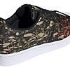 Zapatillas Superstar Negro Con Manchas 9 Us  adidas Original