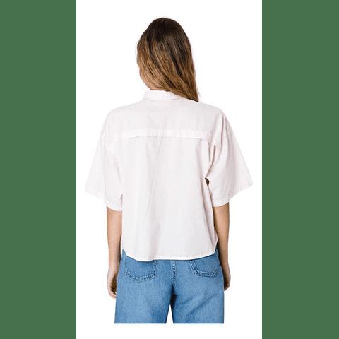 Camisa Holy Sun Rosa Talla 42 Wanama
