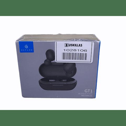 Audífonos Gt1 TWS Inalámbricos Bluetooth Originales HAYLOU