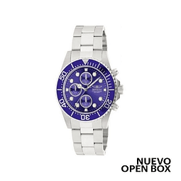 Reloj Hombre INVICTA 1769 Pro Diver Acero Inoxidable Cuarzo