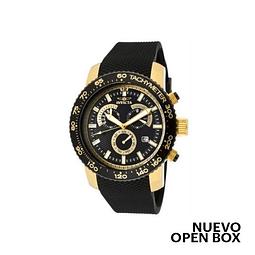 Reloj Hombre Specialty 11293 Poliuretano Cuarzo Invicta
