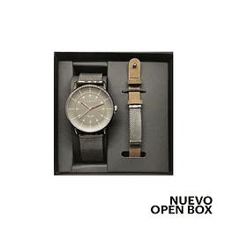 Reloj Análogo + Pulsera VICEROY