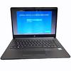 "Notebook 14-CF2087LA Intel Celeron N4020 4GB RAM 128GB SSD 14"" HP"