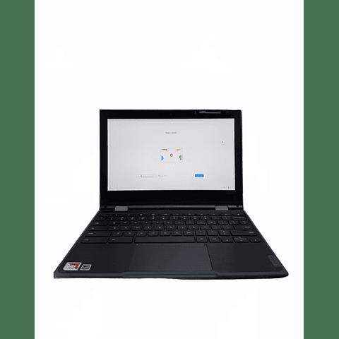 Chromebook 300e convertible, AMD A4, 4GB RAM, 32 GB eMMc, Chrome OS, 11 LENOVO