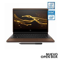 "Notebook Spectre Folio 13-ak0001la Intel Core i7 8GB RAM-256GB SSD 13,3"" HP"