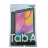 Galaxy Tab A Negro Samsung