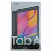 "Galaxy Tab A 10.1"" Negro Samsung"