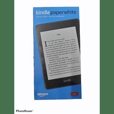 Kindle Paperwite 8GB Plum