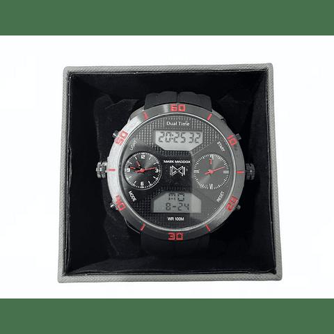 Reloj digital Hombre HC1007-50 MARK MADDOX