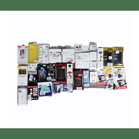 Tecnología Celular <br> 51 (Unidades)Disponible para venta directa