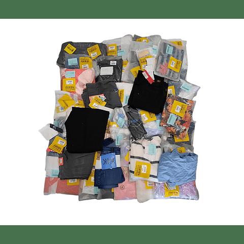 Vestuario 2 <br> 49 (Unidades) Disponible para venta directa