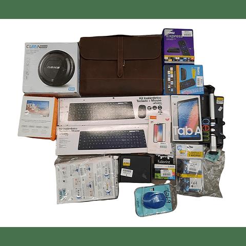 Tablet y Accesorios PC <br> 15 (Unidades) Disponible para venta directa