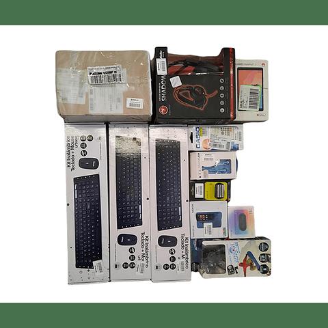 Termo Cámara y Accesorios Tecno  <br> 11 (Unidades)  Disponible para venta directa