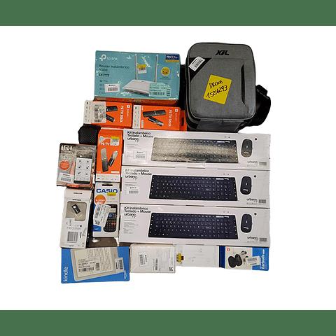 Accesorios Computación <br> 16 (Unidades) Disponible para venta directa