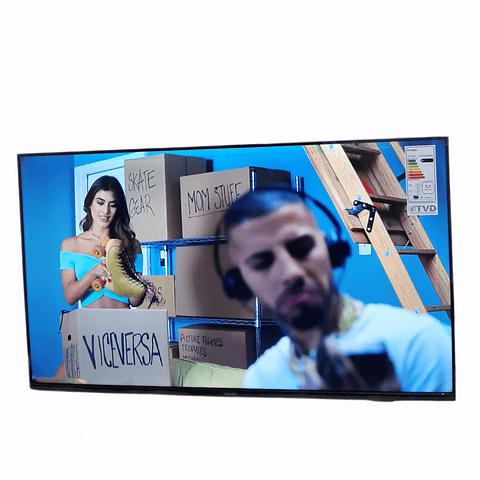 """Led 43"""" Full HD Smart TV PHILIPS 43PFD6825"""