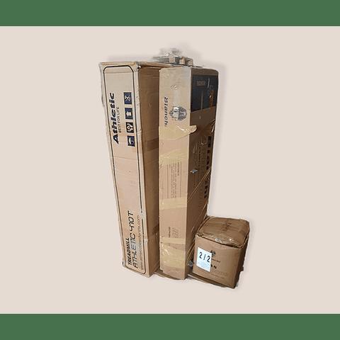 Trotadora y Press banca  <br> 2 (Unidades) Disponible para venta directa