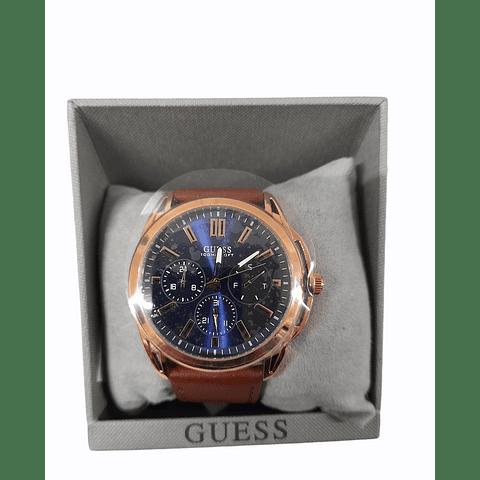 Reloj Análogo Guess