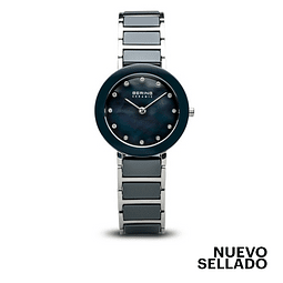 Reloj Análogo Bering
