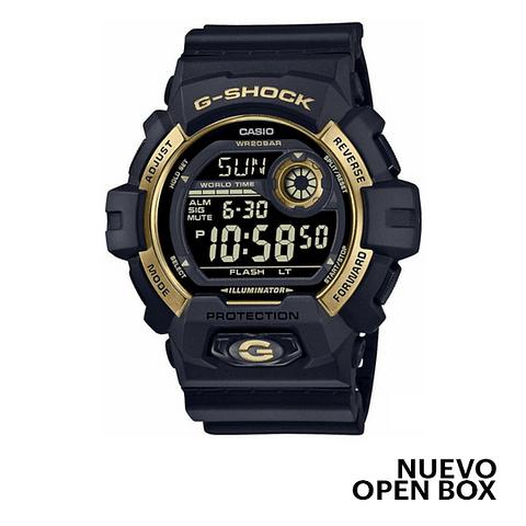 Reloj G-8900GB-1DR G-Shock