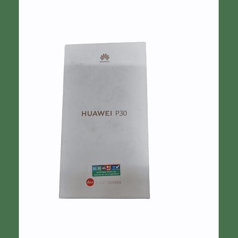 Smartphone P30 128GB RAM 6GB Huawei