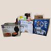 Electrodomésticos Cocina 4 <br> 8 (Unidades) A SUBASTAR