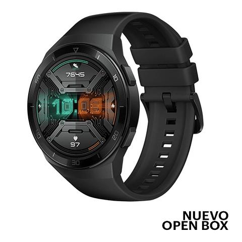 Smartwatch WATCH GT 2E BLACK HUAWEI