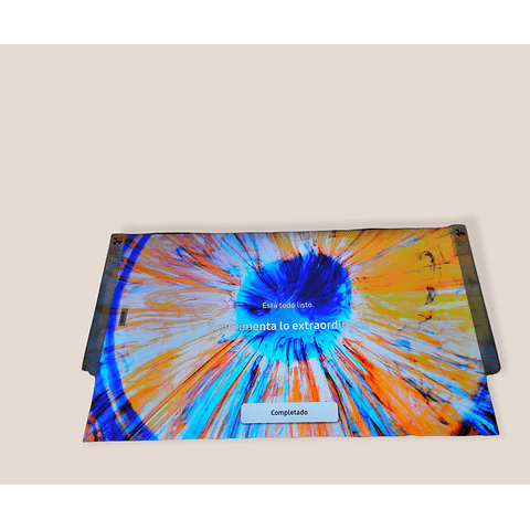 Televisor Samsung <br> 4 (Unidades) Disponible para venta directa