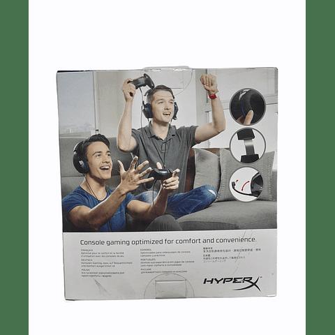 Audífono Gamer Cloud Stinger Core Hyperx