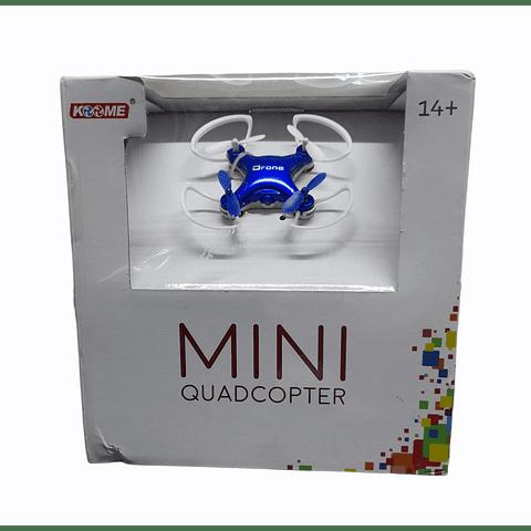 Drone Cricket Mini Wifi - Cámara Puntostore