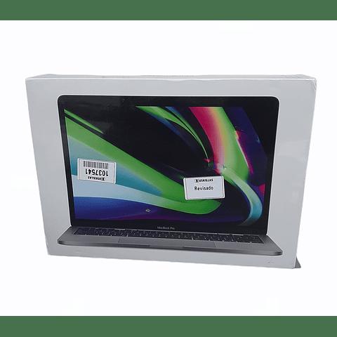 "MacBook Pro 13"" M1 8GB RAM 256GB SSD Space Gray APPLE"