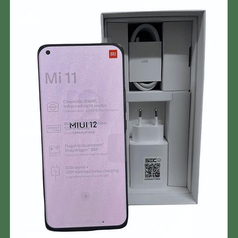 Smartphone Mi 11 256GB XIAOMI
