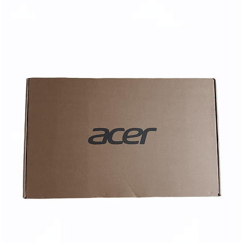 "Aspire 5 A515-54-34VM-2 Intel Core i3 12GB RAM 512GB SSD Intel UHD 15.6"" Acer"