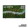 LED 43'' 4K UHD Smart TV + Magic Remote 2021 LG 43UP7750
