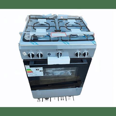 Cocina Gas 3 <br> 1 (Unidades) A SUBASTAR