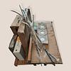 Decohogar e Iluminación <br> 11 (Unidades)  Disponible para venta directa