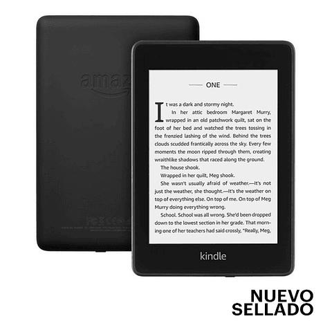 Kindle Paperwhite 8GB Negro AMAZON
