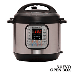 Multicooker DUO 60 Instant Pot